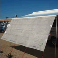 Front Sunscreen to suit Fiamma and Carefree 3.5m Box Awning