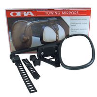 Ora Clip-On Towing Mirrors