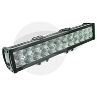 IGNITE 24 LED DRIVING LAMP LIGHTBAR COMBO BEAM 30/15Deg 9-30V 72W