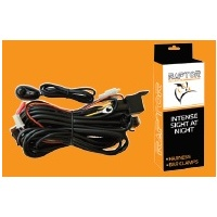 raptor wiring harness kit - driving light (12v) 2
